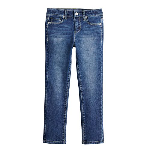 Girls 4-12 SONOMA Goods for Life™ Skinny Jeans