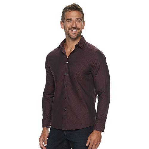 Men's Marc Anthony Button-Down Shirt