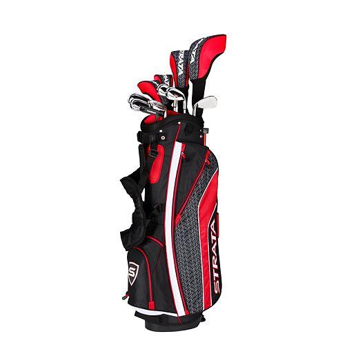 Callaway Strata Tour Men's 16 Piece Golf Set