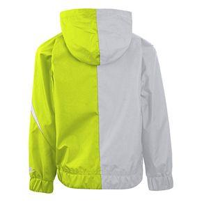 Boys 4-7 Nike Colorblock Windrunner Zip Lightweight Jacket