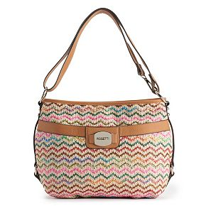 Rosetti Round-About Convertible Shoulder Bag