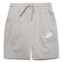 Boys 4-7 Nike Club Jersey Shorts