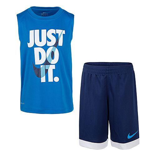 3e20ac5455255 Boys 4-7 Nike