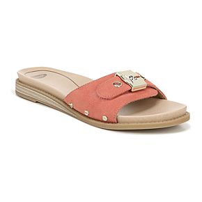 Dr. Scholl's Originalist Womens' Slide Sandals