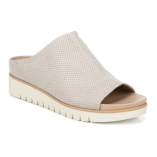 Dr. Scholl's Go For It Womens' Mules