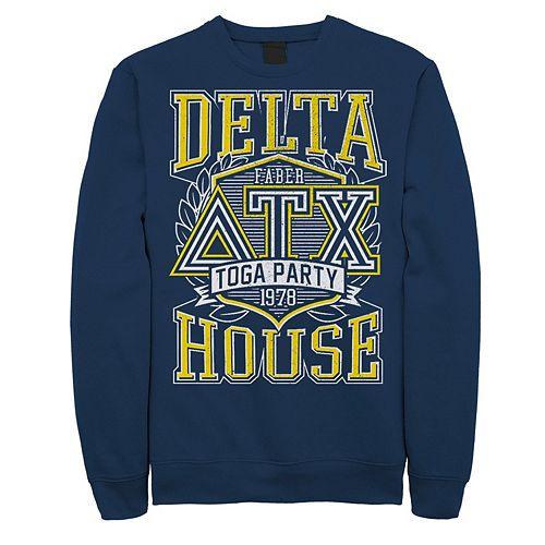 Men's Animal House Toga Party Sweatshirt