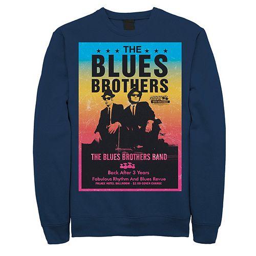 Men's Blues Brothers Sweatshirt