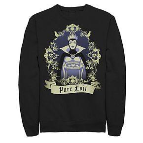 Men's Disney Evil Queen Sweatshirt