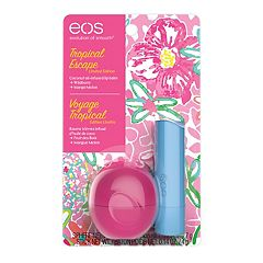 eos 2-Pack Stick & Sphere Spring Lip Balm