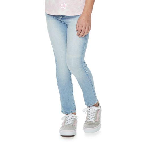 Girls 4-12 SONOMA Goods for Life™ Skinny Jeans