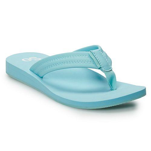 SO® Lea Women's Sandals