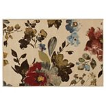 Mohawk® Home Charleston Amos Floral Area Rug