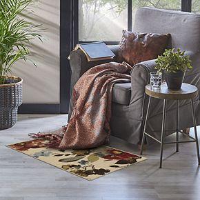 Mohawk® Home Charleston Amos Floral Area Rug