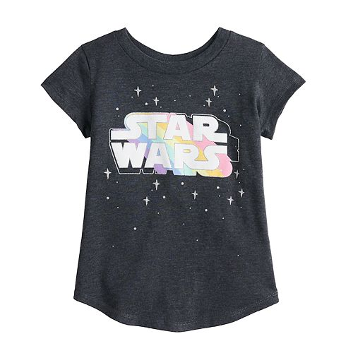 Toddler Girl Jumping Beans® Star Wars Graphic Tee