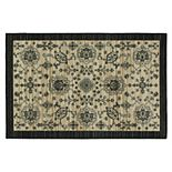 Mohawk® Home Charleston Ines Floral Area Rug