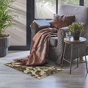 Mohawk® Home Charleston Rosario Floral Area Rug
