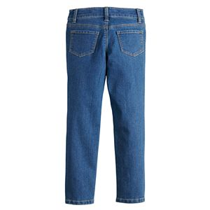 Girls 4-12 Sonoma Goods For Life® Stretch Skinny Jeans