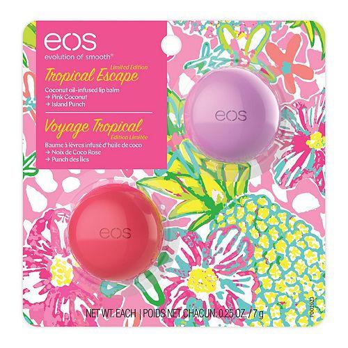 eos 2-Pack Lip Balm Spring