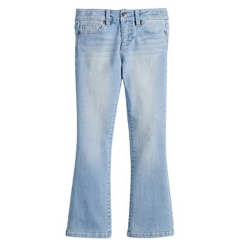 Girls 4-12 SONOMA Goods for Life? Bootcut Jeans