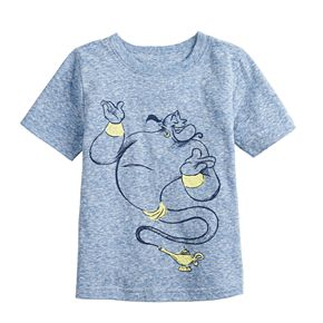 Disney's Aladdin Baby Boy Genie Graphic Tee by Jumping Beans®