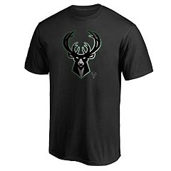 09464c7c8a8 Men's Milwaukee Bucks Core Tee