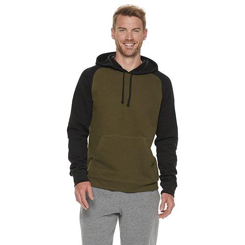 Men's Tek Gear® Ultra Soft Fleece Hoodie