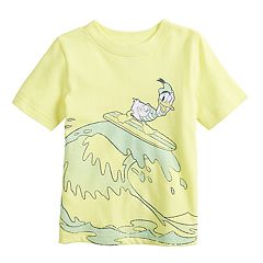 Disney's Donald Duck Toddler Boy Softest Tee by Jumping Beans®