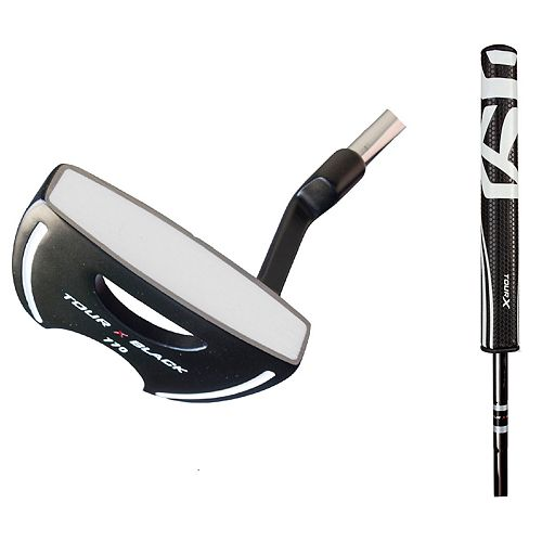 Merchants of Golf Tour X Golf Black Putter #770