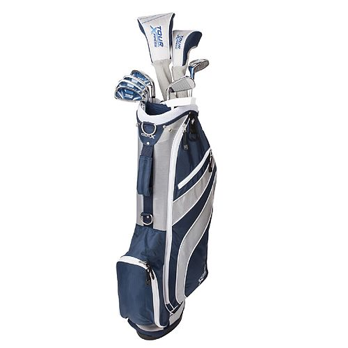 Merchants of Golf Tour Xpress 12 Piece Women's Golf Set