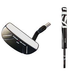 Merchants of Golf Tour X Golf Black Putter #660