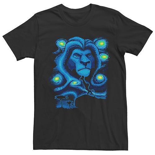 Men's Disney Lion King Tee