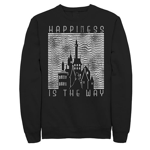 Men's Disney Beauty & The Beast Sweatshirt
