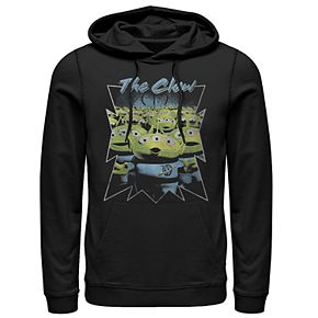 Men's Disney / Pixar Toy Story The Claw Pullover Hoodie