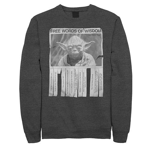 Men's Star Wars Sweatshirt