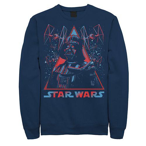 Men's Star Wars Sith Lord Sweatshirt