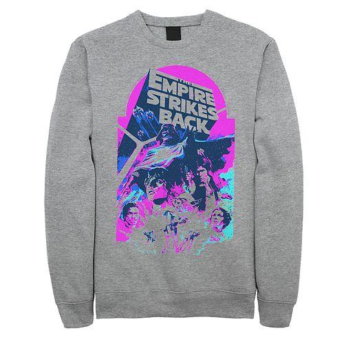 Men's Star Wars Empire Strikes Back Sweatshirt