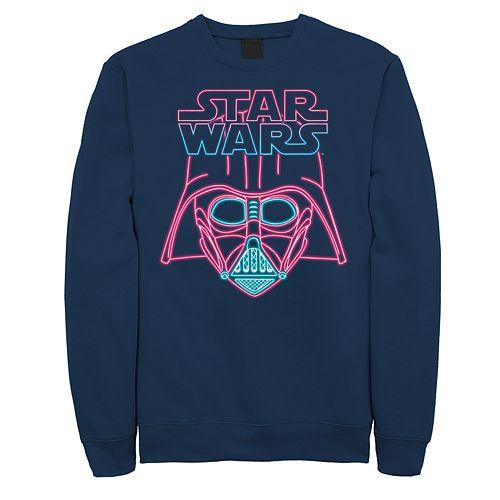 Men's Star Wars Darth Vader Sweatshirt