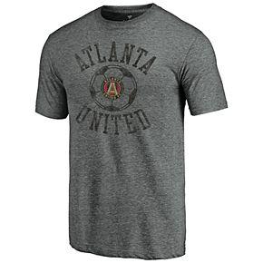 Men's Atlanta United Retro Arc Short Sleeve Tee