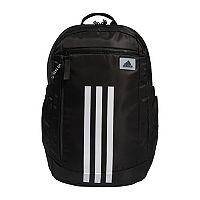 Adidas League 3 Stripe Backpack 15.4-inch + $5 Kohls Cash Deals
