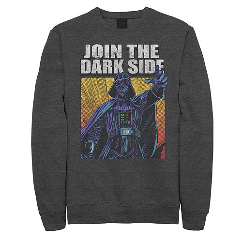 Men's Star Wars Darth Vader Sweatshirt
