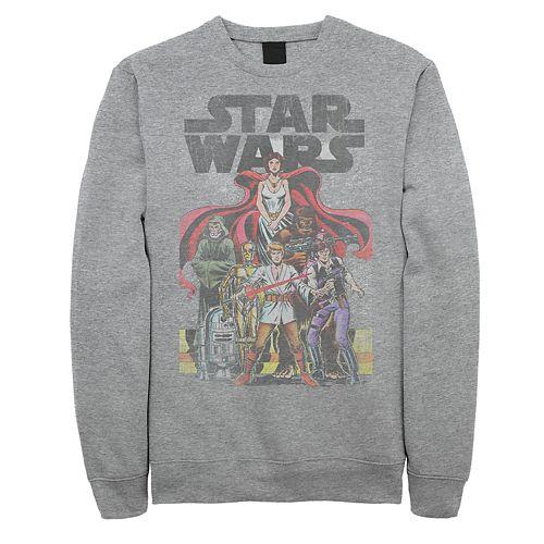 Men's Star Wars Rebels Sweatshirt
