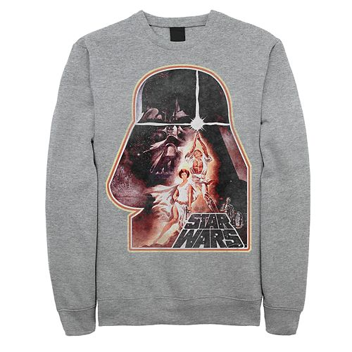 Men's Star Wars Jedi Sweatshirt