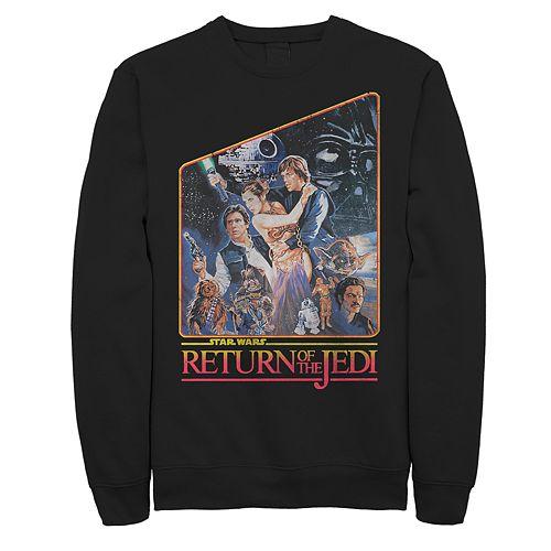 Men's Star Wars Return of the Jedi Sweatshirt
