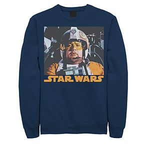 Men's Star Wars Porkins Sweatshirt