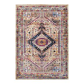 Surya Astra Distressed Traditional Area Rug