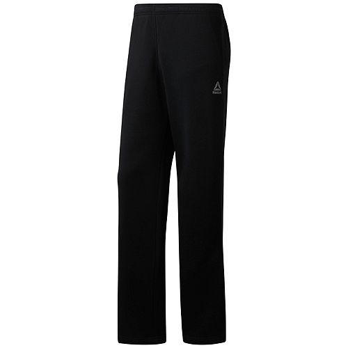 Men's Reebok Training Essentials Fleece Pants