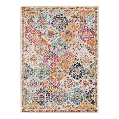 Surya Astra Updated Traditional Area Rug