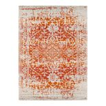 Decor 140 Astra Distressed Traditional Rug
