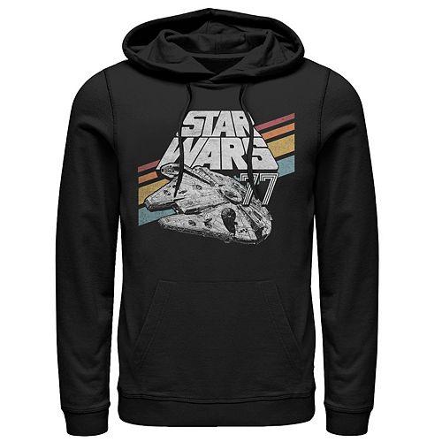 Men's Star Wars Class Pullover Hoodie