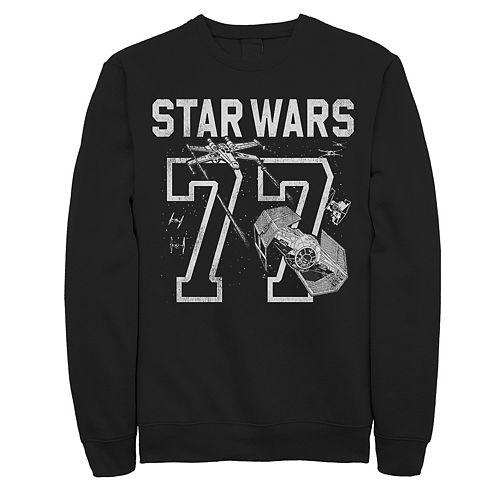 Men's Star Wars 77 Sweatshirt